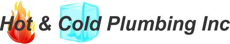 Hot & Cold Plumbing Inc